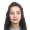 Avatar for Yana Marudova