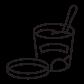 Icecream for one Icon