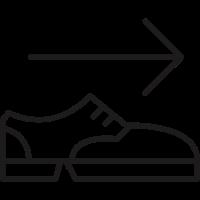 next step Icon