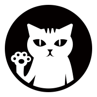 Cat Icon 196643