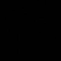 Night Drizzle Icon 2596
