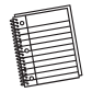 Notebook Icon 269985