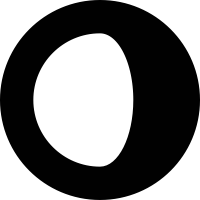 Moon Waning Gibbous Icon