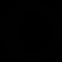 Moon Waxing Gibbous Icon
