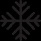 Snowflake Icon 303148