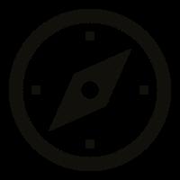 Compass Icon 354001