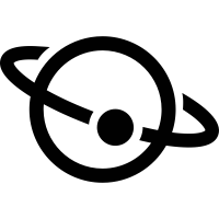 Planet Icon 3611