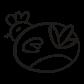 hen Icon 366473