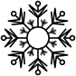 Snowflake Icon 4120521