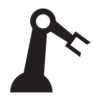 Robotics Icons Noun Project