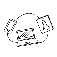 Media Outlets Icon