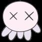 Dead Octopus Icon 79935
