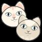 Cats Icon 79944