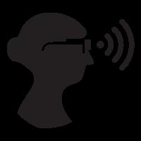 Google Glass Icon 94091